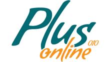 Plus radio Pirot logo