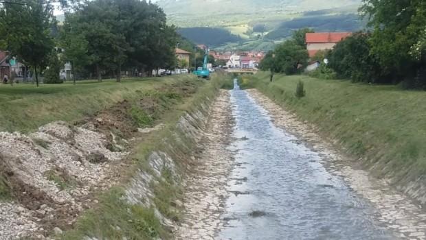 Gradasnjicka reka